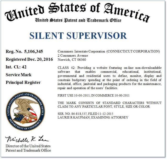 SilentSupervisor